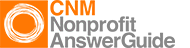 Nonprofit Answerguide Logo